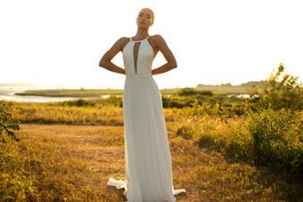 Ultimate Bride Style #Demetrios DR289