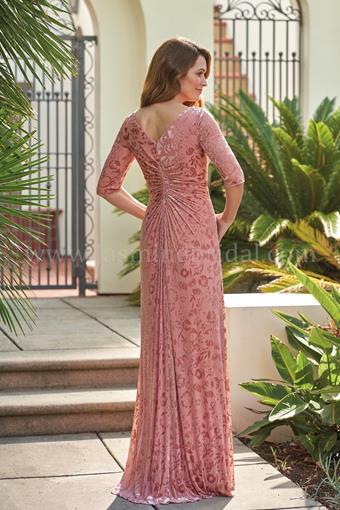 Jasmine Style No. J205054U