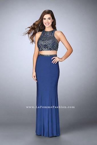 La Femme Style #23759