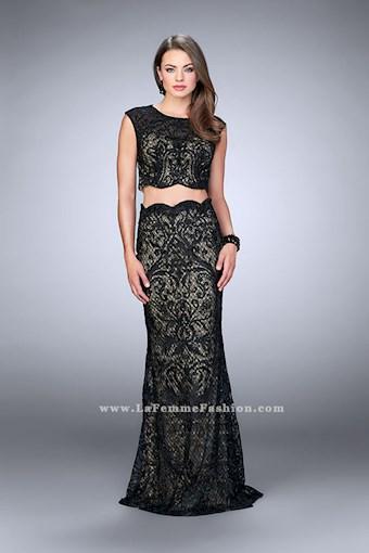 La Femme Style #23766
