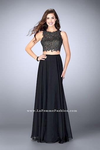 La Femme Style #23775