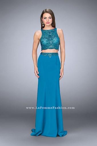 La Femme Style #23907