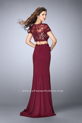 La Femme Style #23912