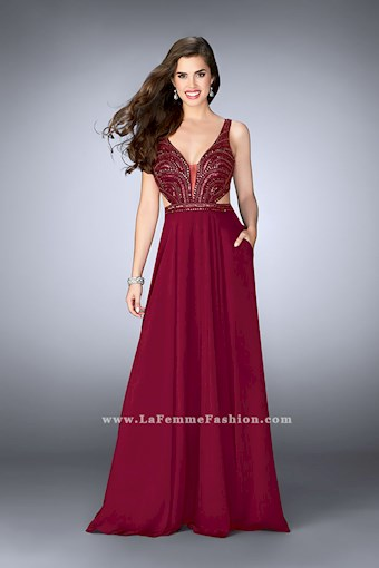 La Femme Style #24050