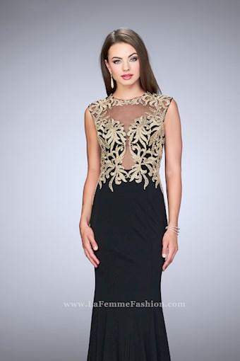 La Femme Style #24054