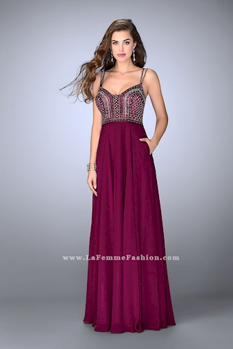 La Femme Style #24121