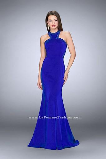 La Femme Style #24127