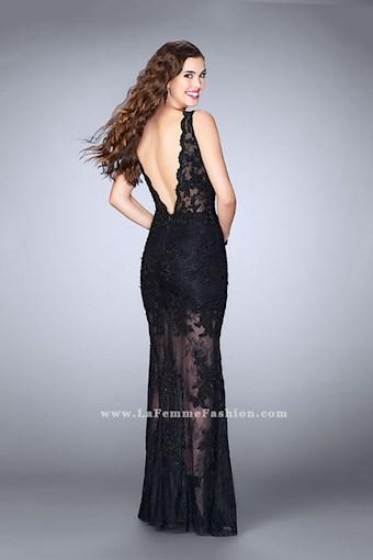 La Femme Style #24145