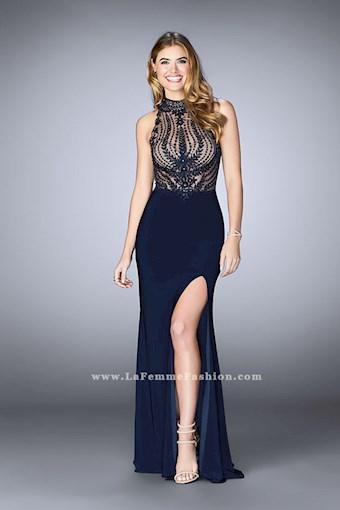 La Femme Style #24194