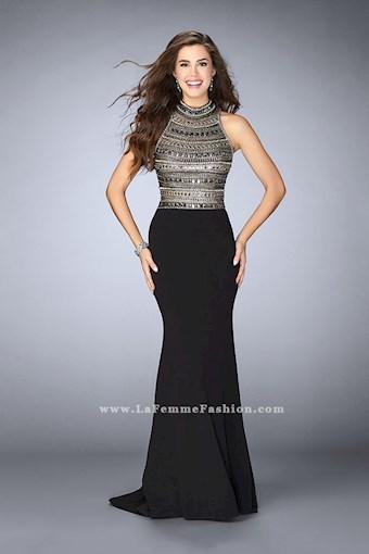 La Femme Style #24201
