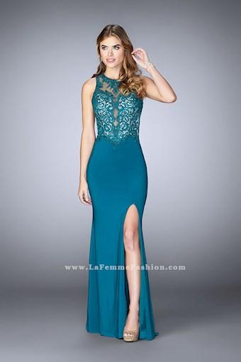 La Femme Style #24202