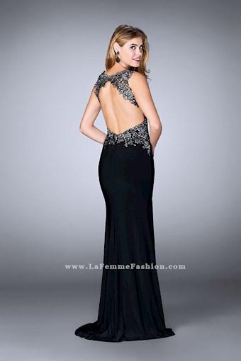La Femme Style #24206