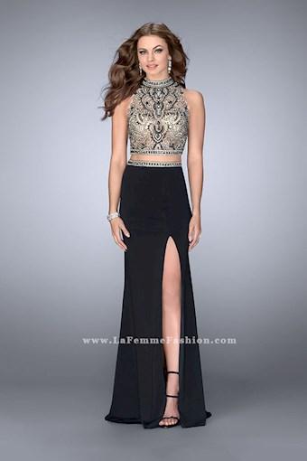 La Femme Style #24390