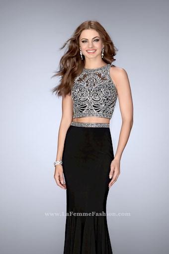 La Femme Style #24403