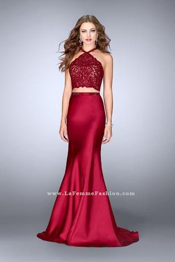 La Femme Style #24491