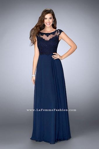 La Femme Style #24572