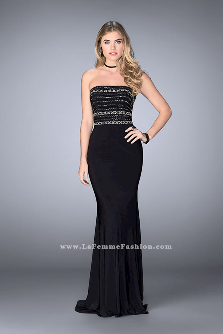 La Femme Style #24573  Image