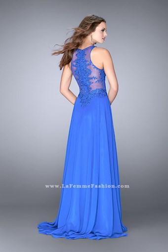 La Femme Style 24574