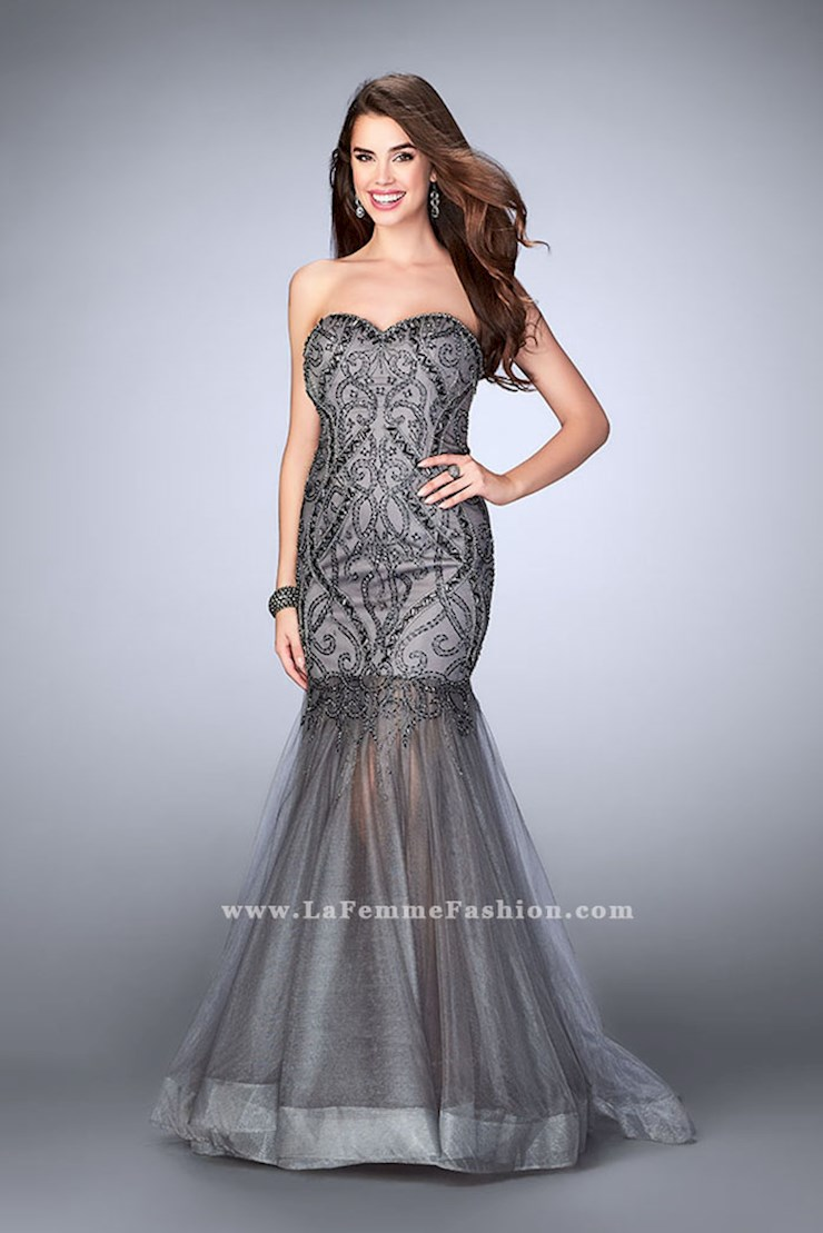 La Femme Style #24616 Image