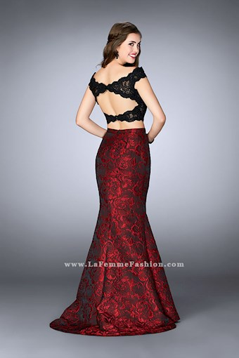 La Femme Style #24646