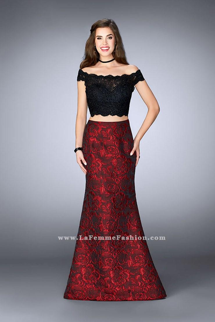 La Femme Style #24646 Image