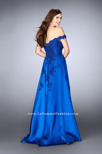 La Femme Style #24647