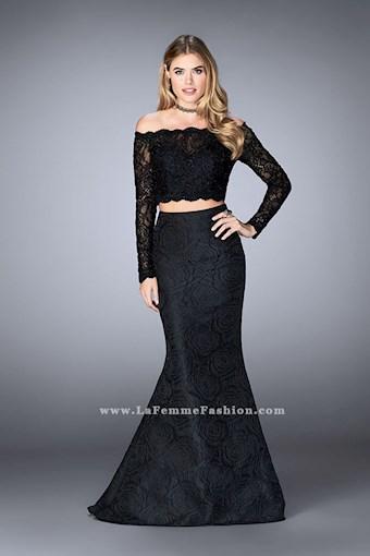 La Femme Style #24648