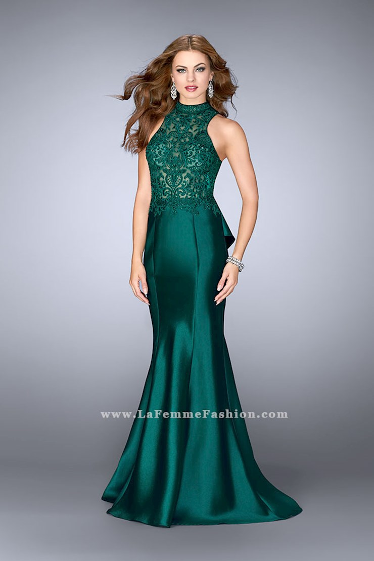 La Femme Style #24651  Image