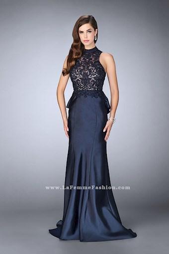 La Femme Style #24651