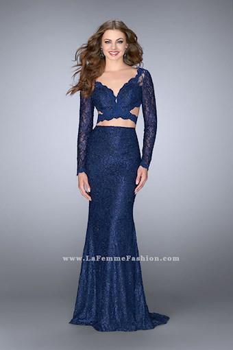La Femme Style #24686