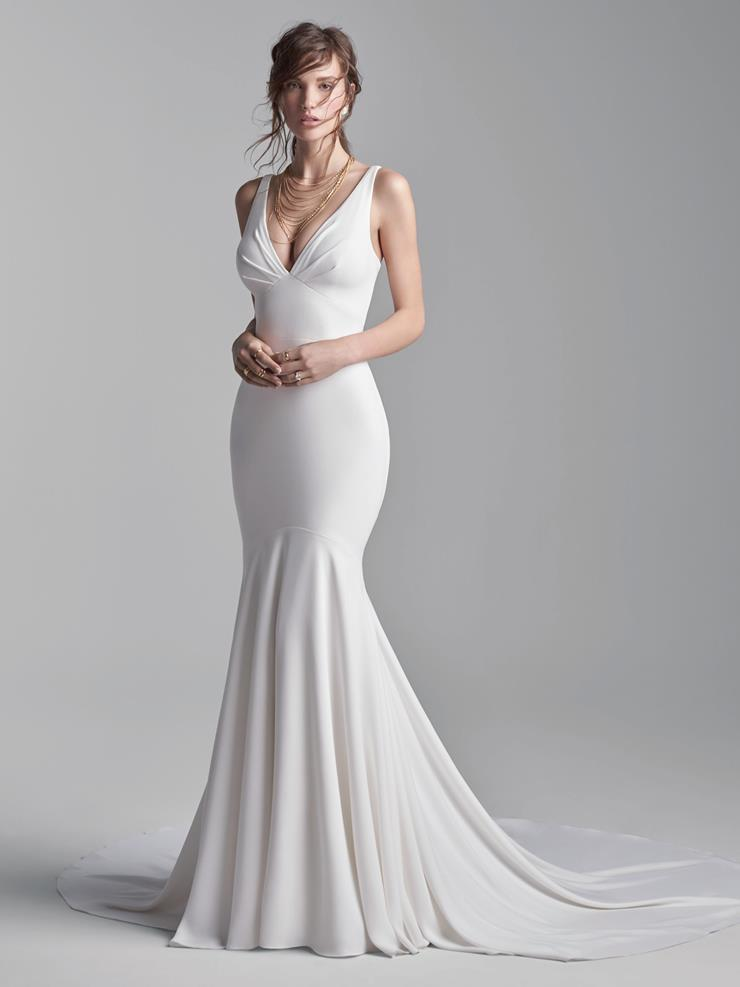 Sottero & Midgley Style No. Anthony