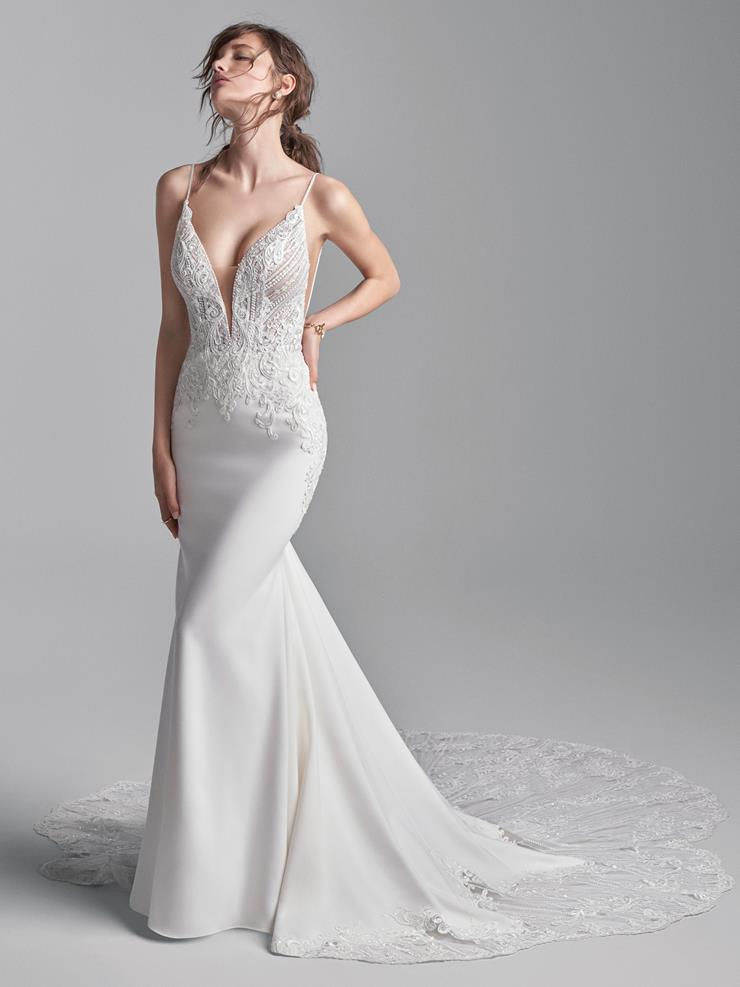 Sottero & Midgley Style No. Bracken