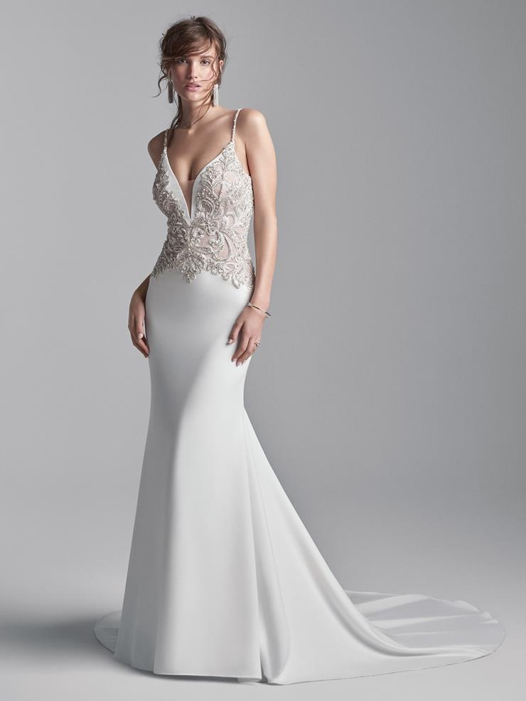 Sottero & Midgley Style No. Brock