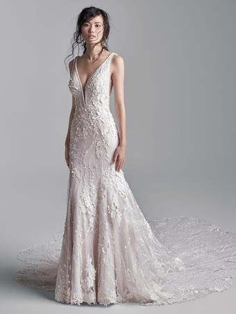 Sottero and Midgley Style Cruz