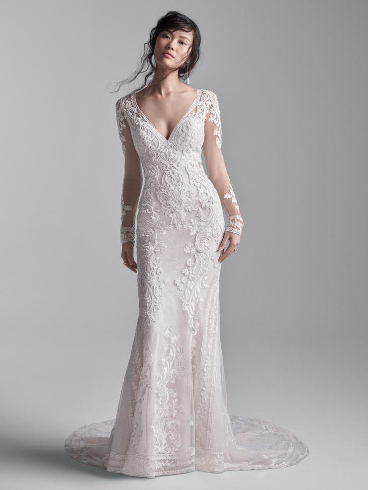 Sottero & Midgley Style No. Dominic