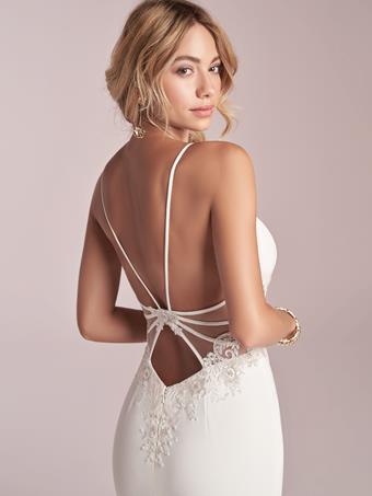 Rebecca Ingram Style #Cody