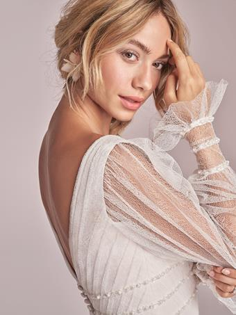Rebecca Ingram Style Joanne