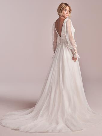Rebecca Ingram Style No. Joanne