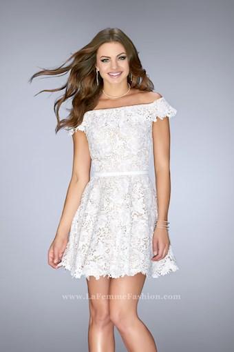 La Femme Style #23361