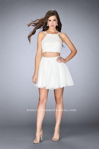 La Femme Style #23531