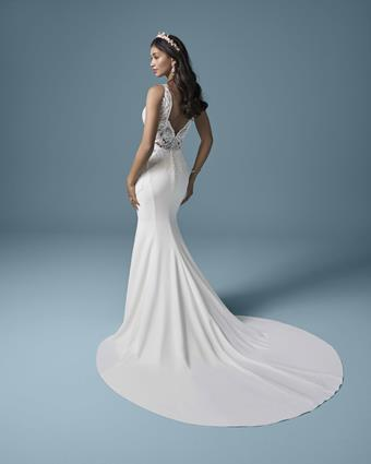 Maggie Sottero Style #Adair
