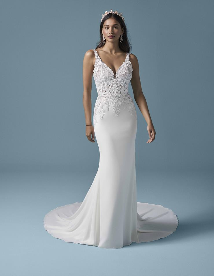 Maggie Sottero Style #Adair Image