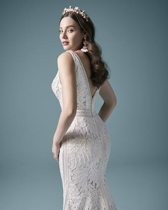 Maggie Sottero Style #Burke