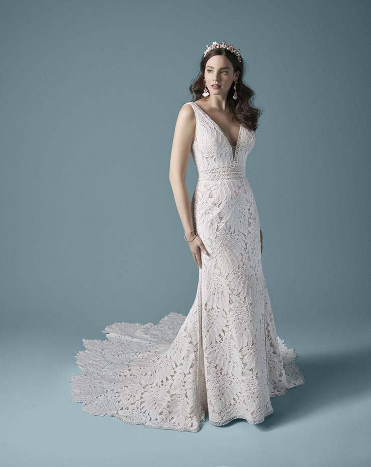 Maggie Sottero Style #Burke Image