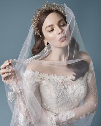 Maggie Sottero Style #Emiliano