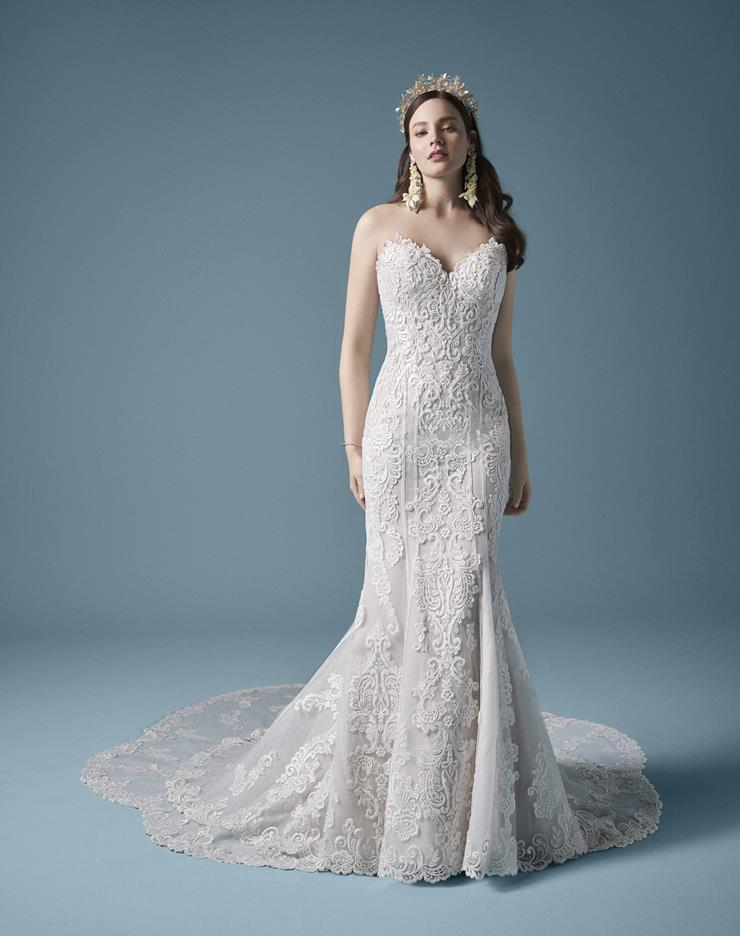 Maggie Sottero Style #Erin Marie Image