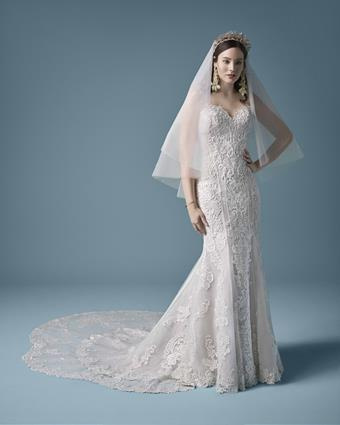 Maggie Sottero Style #Erin Marie
