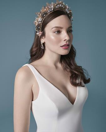 Maggie Sottero Style #Fernanda