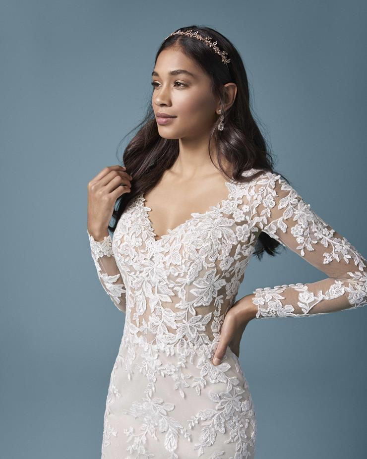 Maggie Sottero Style #Francesca Image
