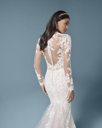 Maggie Sottero Style Francesca